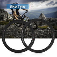 26*1.95in MTB Bike Cycling Bicycle Tire Mountain Bike Tyre 60TPI Rubber