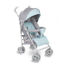 Buggy Stroller Pram Lionelo Adjustable + Accessories Steel SAFE&SOLID 4 Colours
