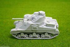 1/48 scale – 28mm WW2 M3 LEE U.S. tank from Blitzkrieg Miniatures