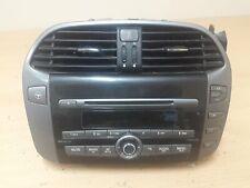 Fiat Bravo Mk2 2006-2019 RADIO CD PLAYER WITH AIR VENTS 735451941
