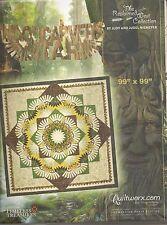 Judy Niemeyer Wood Carvers Star Foundation Paper Piecing Pattern