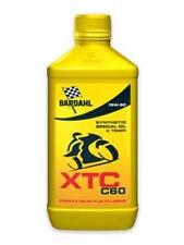 Olio Bardahl 100% sintetico 15W-50 15W50 4 Stroke XT-C XTC C60, codice 324140