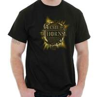 Thorn Crown Christian T Shirt | Game of Thrones Jesus Christ T Shirt