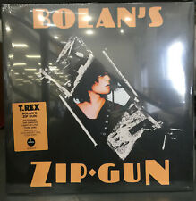 T. Rex – Bolan's Zip Gun Clear Vinyl LP