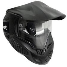Paintball Maske Sly Annex MI-3 thermal, schwarz, Paintball, Neu