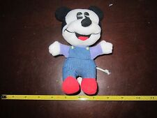 Replacement Baby Crib Mobile Replacement Plush toy Mickey Mouse Disney