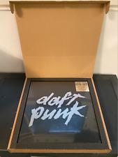 Alive 1997/ Alive 2007 par Daft Punk (LP Album, Edition Limitée, 2014)
