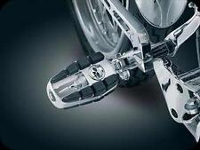 Kuryakyn Zombie Rear Foot Pegs Honda VT1300 Sabre/Stateline 2010-2016