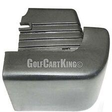Yamaha G2, G9 Passenger Side Rear Bumper End Cap Gas and Electric Golf Carts/Car