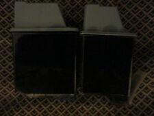 New Genuine HP DeskWriter 600 660 680 694: OfficeJet 710 720 Black&Color Ink Set
