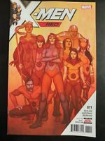 X-MEN RED #11 (2019 MARVEL Comics) ~ VF/NM Book