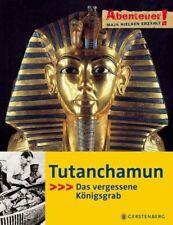 Tutanchamun: Das vergessene Königsgrab von Maja Nie... | Buch | Zustand sehr gut