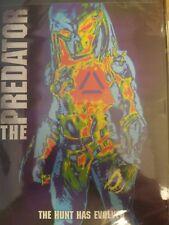 The Predator (DVD, 2018)