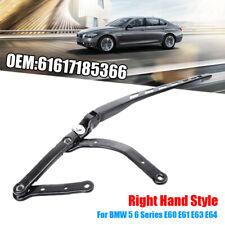 For BMW Front RH/LH Wiper Arm 5 Series E60/E61 6 Series E63/E64 61617185366