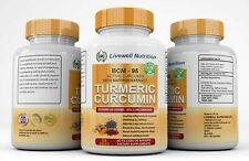BCM 95 la curcumina + Saffron Extract + Bioperine formulazione avanzata (Curcuma L..