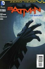 BATMAN THE NEW 52 #23 VERY FINE 2013 (2nd SERIES 2011) DC COMICS
