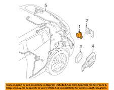 Infiniti NISSAN OEM 17-18 QX30 Rear Bumper-Park Sensor 284385DA4B