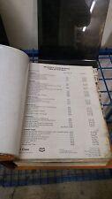 Case 580 Super E Loader Backhoe Service Manual Repair Shop