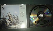 Not Fragile - Hard To Be Alive Org.1st Press Blind Guardian Running Wild