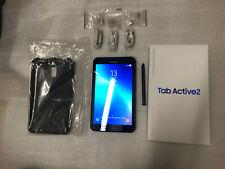 Samsung Galaxy Tab Active 2 SM-T390, WiFi, IP68, S-Pen, Neuwertig, 2x Kopfhörer