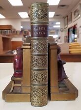 The Koran by George Sales 1836 Original Fine Binding The Alcoran of Mohammed