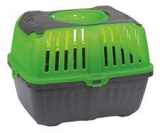 Transportbox KB 82731 Kleintiere Kaninchen Hase Meerschwein Degu Maus Vogel