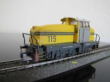 Aus Märklin 29183:  Diesellok Henchel DHG 500, neu, digital