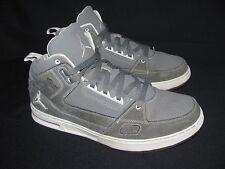 Nike Air Jordan Street Classic Cool Grey/White Basketball Shoes  US 13 EU 47.5