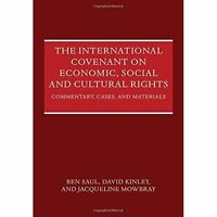 The International Covenant on Economic, Social and Cultural Rights:...