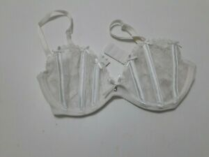 size 34C ivory coloured bra from Ann Summers