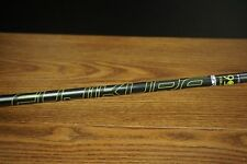 New TaylorMade Golf Fujikura XLR8 Pro 56 Regular Flex M1 M2 M4 Driver Shaft