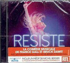 Resiste - la Comedie musicale Parlophone Multi-artistes CD