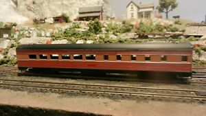 Athearn Vintage HO Southern Pacific Streamlined Diner, Exc.