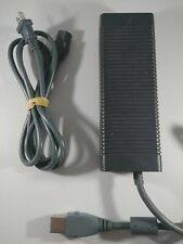 Genuine OEM Cables & Adapters for Microsoft Xbox 360 Consoles Tested & Working