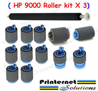 HP LASERJET 9000 9040 9050 PRINTER MAINTENANCE ROLLER KIT PAPER JAM FIX