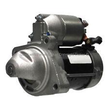 Starter Motor Quality-Built 16038 Reman