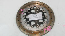 2004 Harley Flhtcui  Front right Brake Disc Rotor