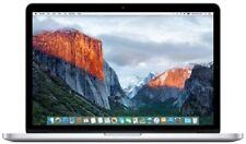 Apple MacBook Pro 15 Retina Laptop 2014 Core I7 2.2ghz 16gb 512gb