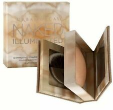 NEW Urban Decay Naked Illuminated Shimmering Powder for Face and Body in LIT