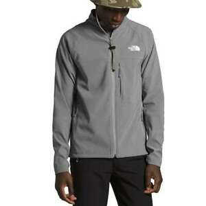 The North Face Men's Apex Nimble Jacket, TNF Medium Grey Heather, 2X