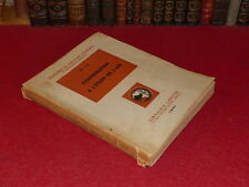[Trade R.jean Moulin Ethno Africa Black] Ifan - Air (Niger Sahara) Sciences 1950