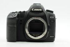 Canon EOS 5D Mark II 21.1MP Full Frame Digital SLR Camera [Parts/Repair] #436