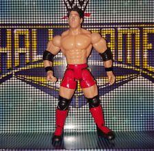 AJ Styles - TNA Marvel ToyBiz - WWE Wrestling figure