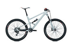 Focus Sam 3.0 Factory Mountainbike Herren 42cm MTB Full Suspension