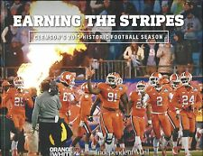 "REDUCED-ClemsonTigers""EARNING THE STRIPES""Football2015Season2017NationalChamps"