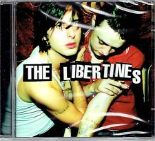 CD - THE LIBERTINES - The Libertines