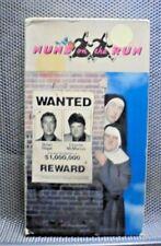 Nuns on the Run VHS