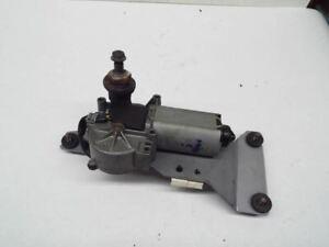 Rear Wiper Motor Fits 02-04 XTERRA 240717