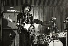 Jimi Hendrix 24x36 Poster