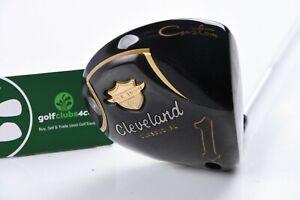 Cleveland Classic XL Driver/ 9 Degree / Regular Flex Fubuki Shaft / CLDCLE029